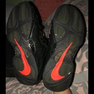 Nike Shoes - Nike Air Foamposite Pro Sequoia